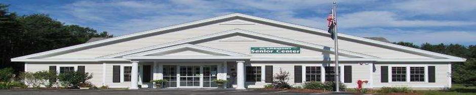 Claremont Senior Center, Inc.