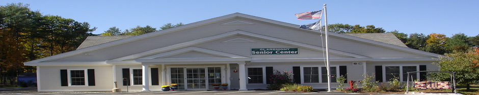 Claremont Senior Center, Inc.